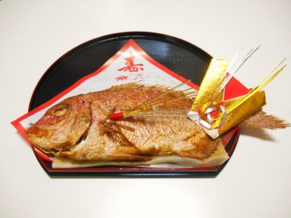 福山市お祝い料理